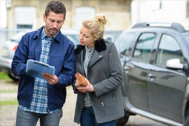 自動車保険はネットで!?メリットとデメリットを解説!