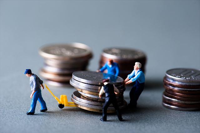 事業資金は命綱!借り入れはくれぐれも計画的に。